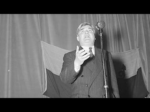 Why Did Aneurin Bevan Resign? - Professor Vernon Bogdanor