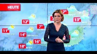 Aktuelle Wetterprognose für Donnerstag (21.02.2019)