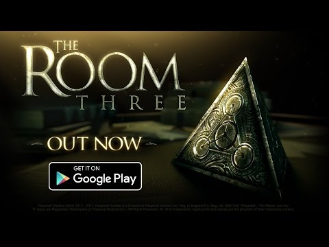 The Room Three for Android