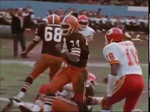 1975 Chiefs at Browns Game 13