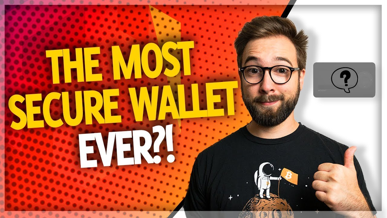 Best Hardware Wallet For Crypto (It's Not What You Think!)