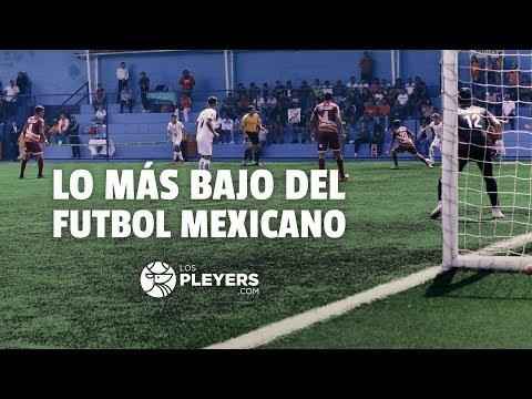 Reportaje: Así se vive una final en la Tercera División | Los Pleyers