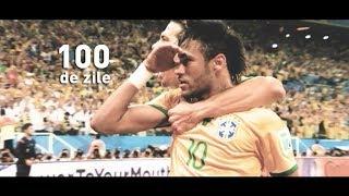 100 de zile până la CM FIFA 2018