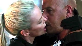 Velozes e Furiosos 8 - Trailer HD Legendado [Charlize Theron, Vin Diesel]