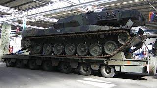 Установка ангара. World of Tanks 9.15