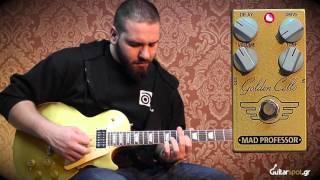 Golden Cello - Mad Professor   Review   Guitarspot.Gr