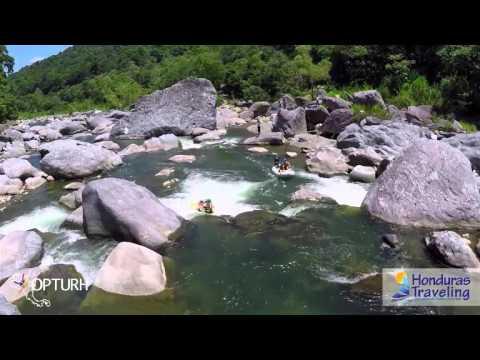 La Ceiba - Honduras Traveling