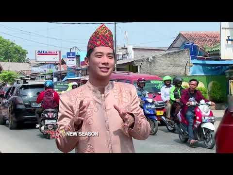 Wow! Nikah Adat Lampung, Dede & Siti Jadi Bikin Pangling Nih! | NIKAH GRATIS EP 46 (3/4)