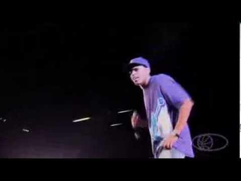 Chris Brown  Run It  at Midnight Madness