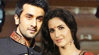 Katrina kaif speaks about her wedding plans with ranbir kapoor