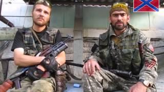 Николаевка - характер войны, которую укры ведут против Новороссии.