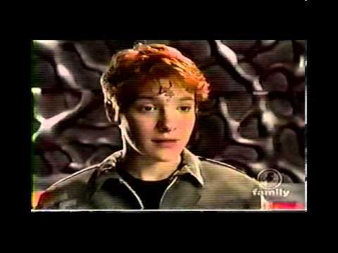 Space Cases  S01E10     Prisoner Of Luff