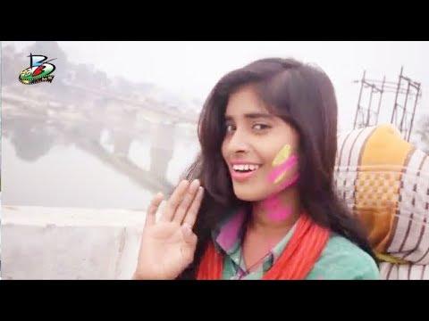 HD Divya Raj 2018 Hot Holi Video # असो होली खेलब लवर जी के संगवा Asho Holi Khelab Lovee Sang