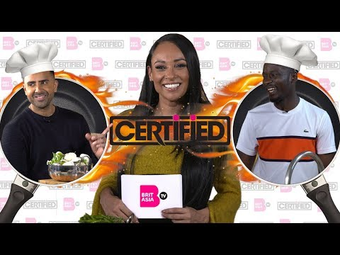 Certified | with Lisa Maffia | Jay Sean | Mr Eazi