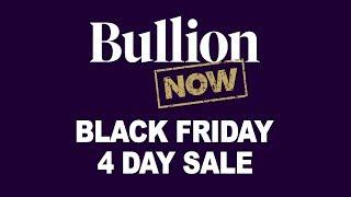 Black Friday 2 Cyber Monday Sale!