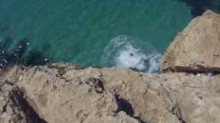 Cliff Jump ( Mallorca )
