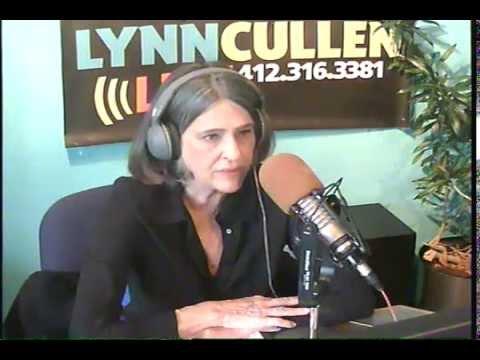 Lynn Cullen Live 12/17/14