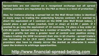 Fsa spread betting guidelines synonym esfandiari lounge betting