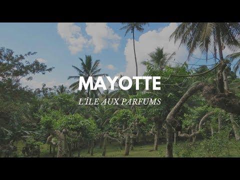 Voyage sur Terre #3 • Mayotte - L'île aux parfums