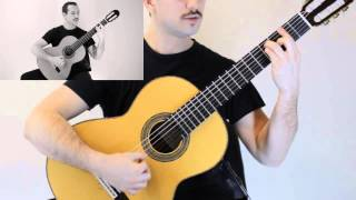 "Como tocar ""Mientes"" de Camila en guitarra"