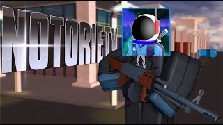 HAPPY NEW YEARS! Notoriety Roblox Stream! Come join the fun! :D