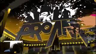 Monstarz vs No Escape 2k Comp Games FULL SERIES PLAYOFFS