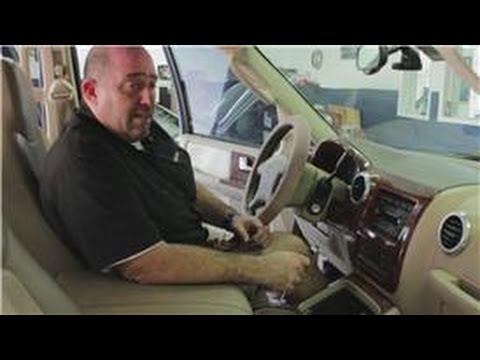 Car Audio : Car Audio Installation