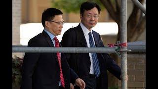 VOA连线(莫雨):美中本星期展开新一轮贸易磋商