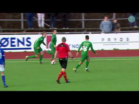 Fremad Amager - Viborg FF 0-1