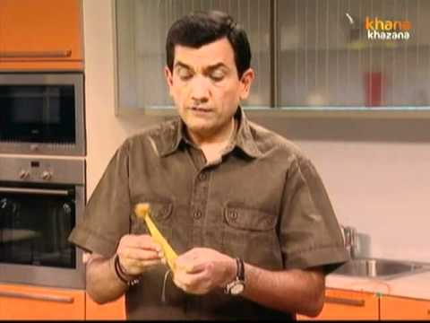 How To Make Baked Fish With Harissa | Brunch Recipe | Sanjeev Kapoor | Khana Khazana