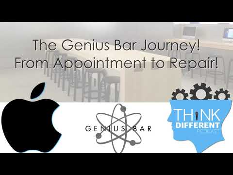 The Genius Bar Journey Told By Apple Geniuses