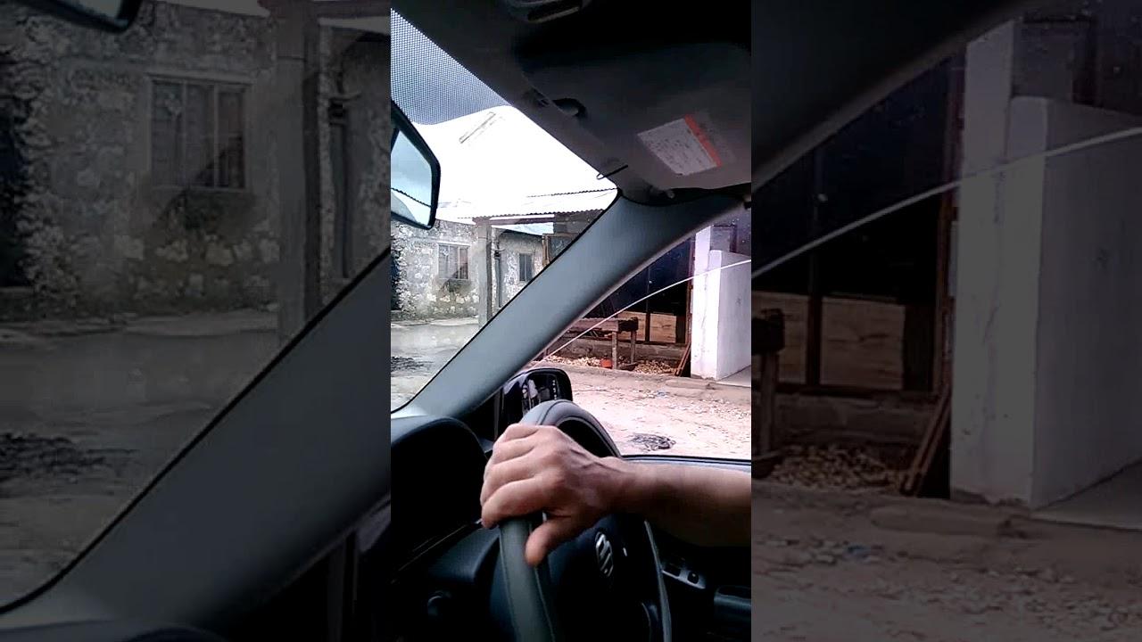 Поездка на машине по Занзибару (Африка, Танзания)