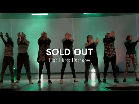 Sold out by Hawk Nelson (Dance)