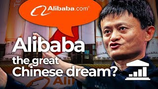 Alibaba, the New Chinese Empire? - VisualPolitik EN