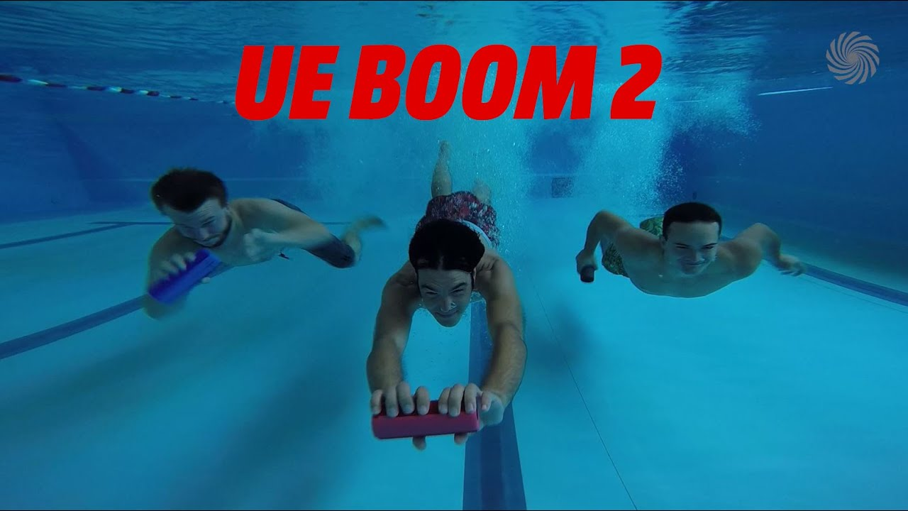 Ue boom 2 test mediascout sound media markt funworld for Interieur ue boom 2