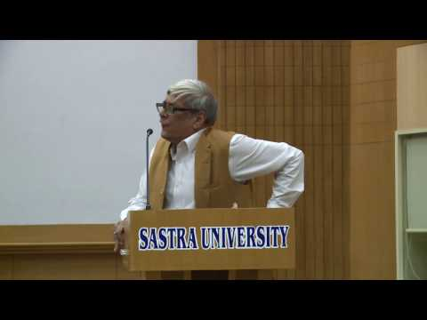 Public Policy for Nation Development by Dr.Bibek Debroy