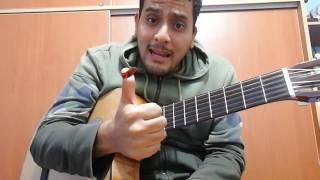 APRENDE Cómo tocar LA BALADA DEL P...
