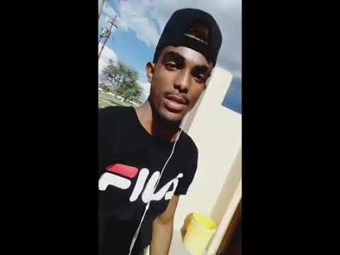 king tee dee ft diamond -one i love music video