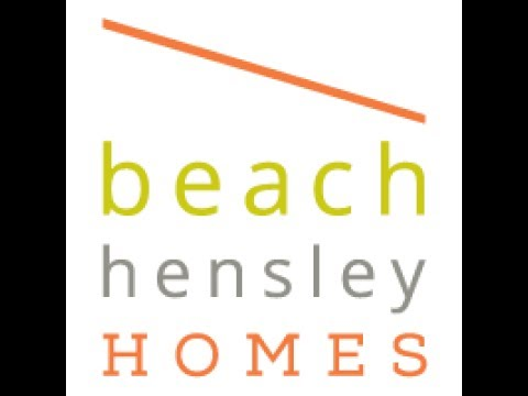 Asheville Real Estate News Episode 004 Beach Hensley & Green Building