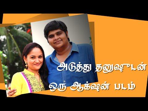 Jolly Interview With Karthik Subbaraj  & His Family
