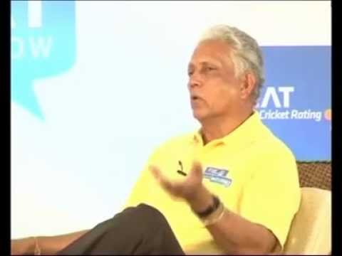 Sack MS Dhoni, bring in new blood: Mohinder Amarnath (Who is MS DHONI)