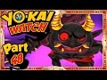 Yo-Kai Watch - Part 48 | How To Find & Beat Orcanos The Black Oni! [English Gameplay Walkthrough]