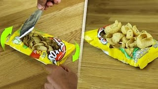 19 Things You Have Been Opening Wrong