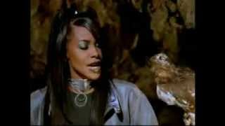 Aaliyah feat. Timbaland - Are You That Somebody (ACAPELLA) with lyrics