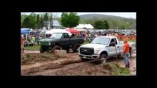 chevy mud trucks