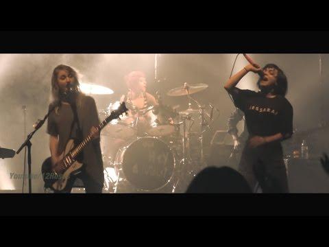 Hey Violet (live)