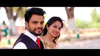 Best laung laachi Plus Jinne saah song pre wedding shoot