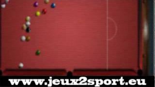 Jeux de billard gratuit en ligne sur www.10000-jeux-gratuits.fr
