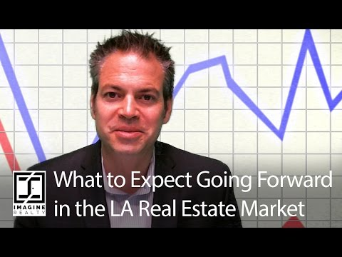 Long Beach Real Estate Agent: What to Expect Going Forward in the LA Real Estate Market