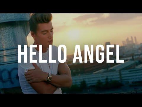 Алексей Воробьев - Hello Angel